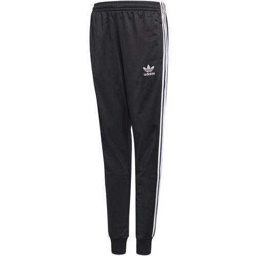 adidas Originals PANTS Spodnie treningowe black, kolor czarny