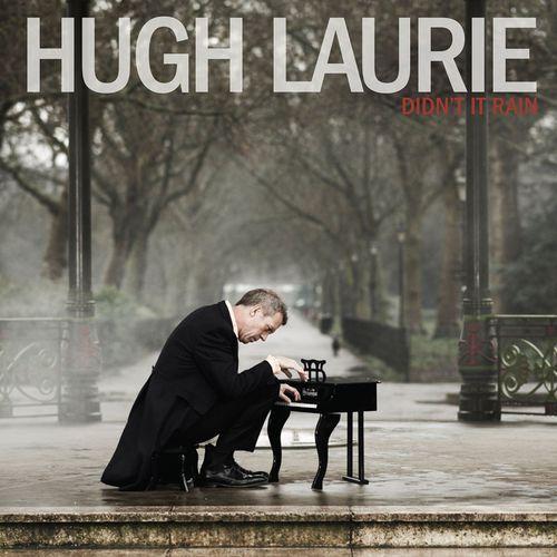 Hugh Laurie - Didn`t It Rain (Ecopack) (5053105713721)