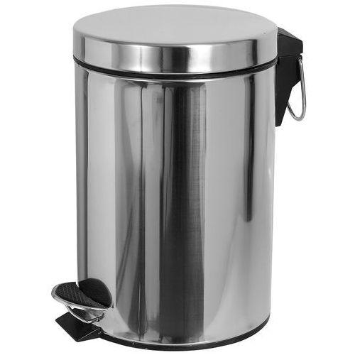Kubełek łazienkowy 12-litrowy marki Ba-de