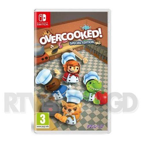 Overcooked - Edycja Specjalna - produkt w magazynie - szybka wysyłka!, KGNSOVERCOOKED