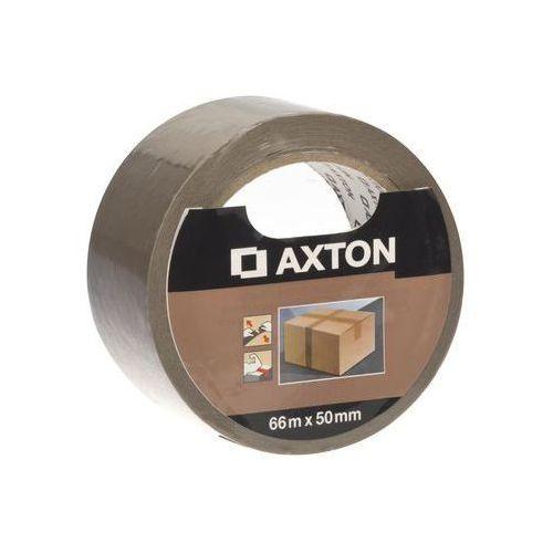 Axton Taśma do pakowania dł. 66