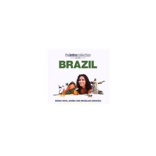 Brazil - 46tr - (0698458541420)