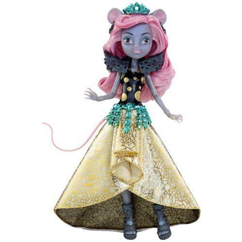 Mattel Lalka monster high gwiazdy boo yorku mouscedes + darmowy transport! (0887961089950)