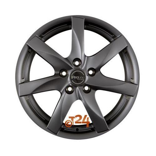 Felga aluminiowa bx100 17 7,5 5x112 - kup dziś, zapłać za 30 dni marki Proline wheels