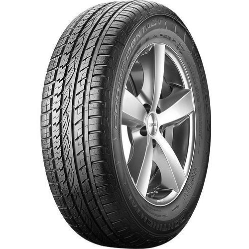 Continental ContiCrossContact UHP 255/55 R18 109 Y