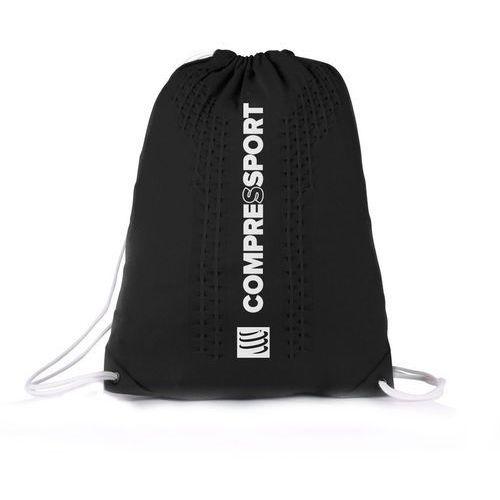 Compressport endless torba czarny 2017 plecaki i torby pływackie (7640170340204)