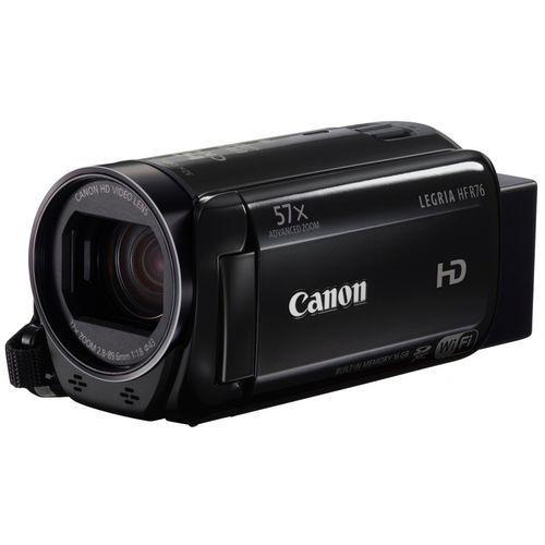 Canon HF R76 z kategorii [kamery cyfrowe]