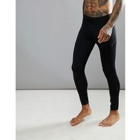 performance running tights in black - black, Polo ralph lauren, M-L