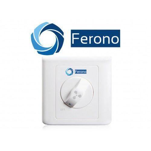 Natynkowy regulator obrotów FERONO FR-150, FR-150