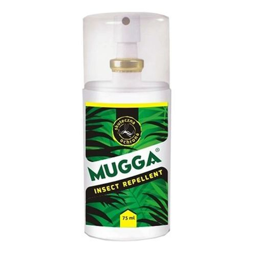 Mugga Spray 9,4% deet (75 ml)