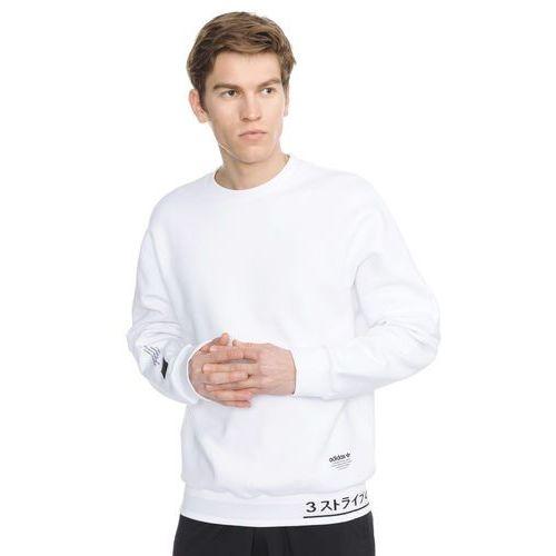 adidas Originals NMD Crew Bluza Biały L