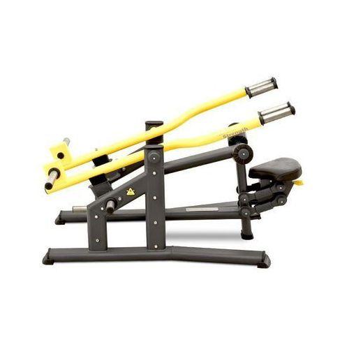 Mastersport Maszyna na wolne ciężary do ćwiczeń mięśni trójgłowych ramion ns 05