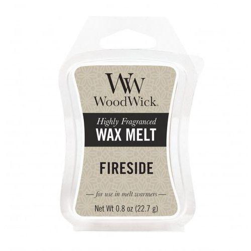 WOODWICK WOSK FIRESIDE 22,7G, 5038581056302