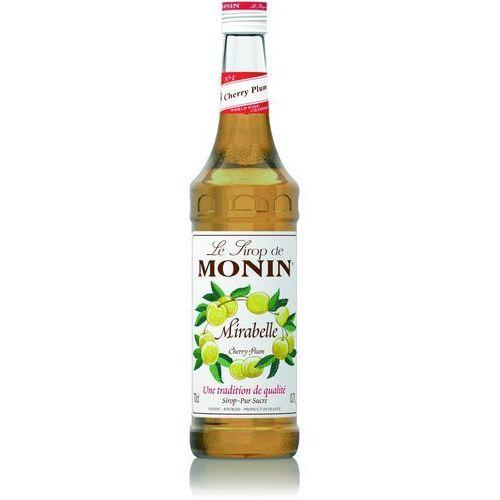 Syrop Monin Mirabelka- Cherry Plum 700ml (3052910010850)