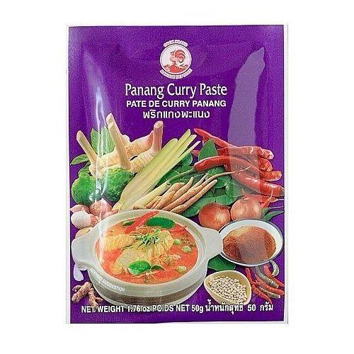 Pasta curry Panang 50g
