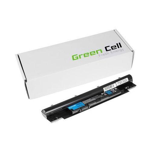 Green cell Bateria do dell latitude 3330 vostro v131 6 cell 11.1v (de65) darmowy odbiór w 21 miastach! (5902701414238)