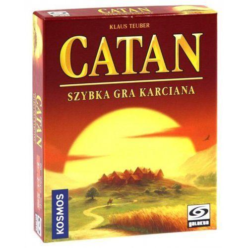 Galakta Catan: gra karciana (5902259203292)