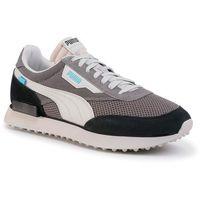 Puma Sneakersy - future rider stream on 371530 04 puma black/castlerock