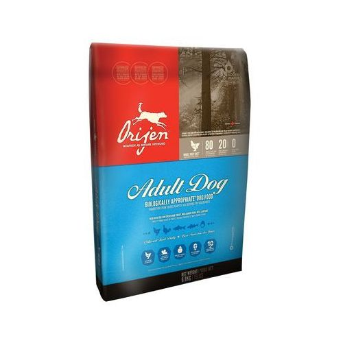 Orijen  adult dog 6,8kg
