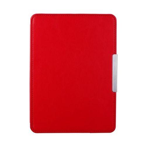 Etui book cover kindle paperwhite 1 2 3 czerwone marki Absorb.pl