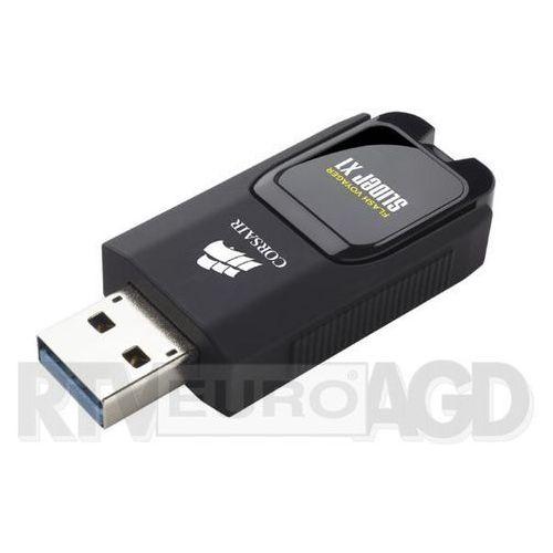 Corsair Voyager Slider X1 64GB USB 3.0 - produkt w magazynie - szybka wysyłka!, CMFSL3X1-64GB