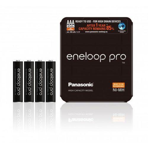 Panasonic Akumulator PRO AAA 930mAh 4szt. sliding pack, 1_692569