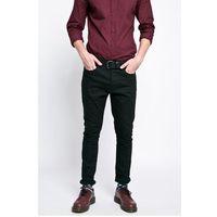 - jeansy marki Brave soul