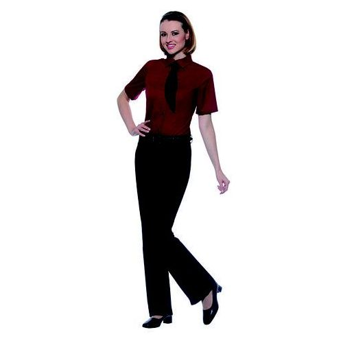 Bluzka damska z krótkim rękawem, rozmiar 38, jasnoniebieska   , juli marki Karlowsky