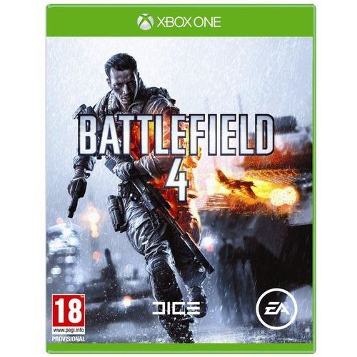 Battlefield 4, wersja językowa gry: [polska]