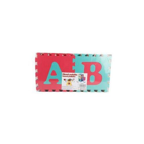 Piankowe puzzle abeceda, 26ks marki Alltoys