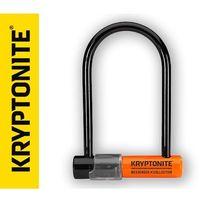 Kryptonite 001638_kry zapięcie, u-lock  messenger mini 9,5x16,5cm mały i lekki (2010000009994)