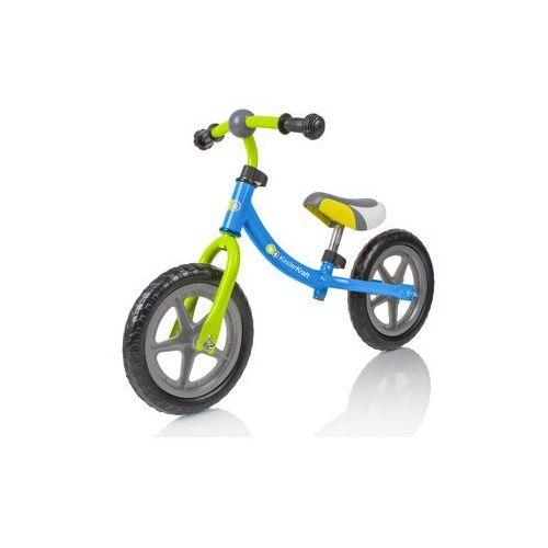 Rowerek biegowy KINDERKRAFT Moov Niebieski + Zamów z DOSTAWĄ JUTRO! + DARMOWY TRANSPORT! (5902533900381)
