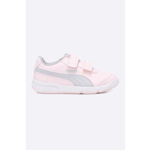 - buty dziecięce stepleex 2 sl marki Puma