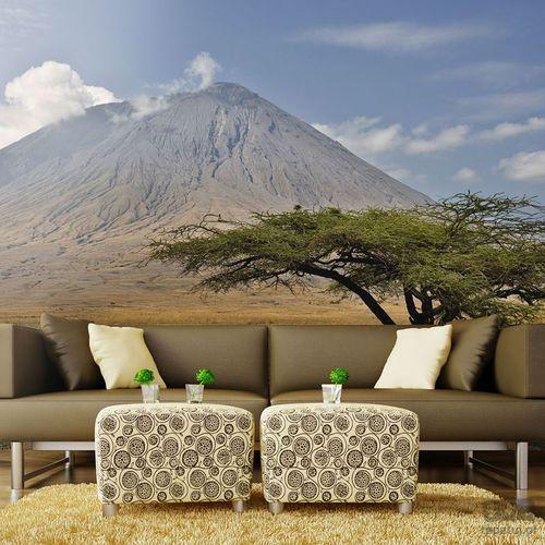 Murando Fototapeta wulkan ol doinyo lengai - tanzania, afryka 100403-121
