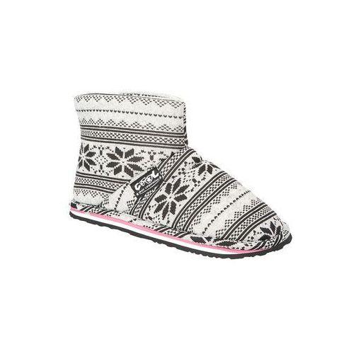 - kapcie wrap marki Cool shoe