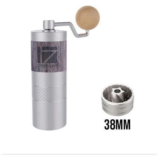 1Zpresso Q2 - Młynek do kawy