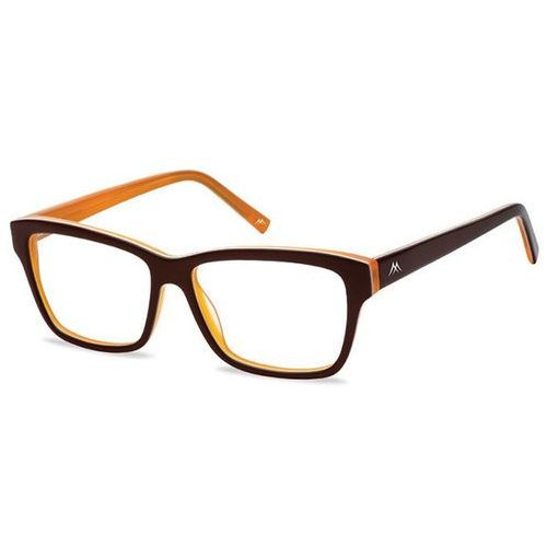 Okulary Korekcyjne Montana Collection By SBG MA793 Harlow D