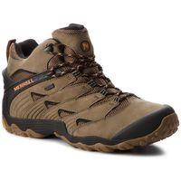 Trekkingi MERRELL - Cham 7 Mid Wp J12045 Dusty Olive
