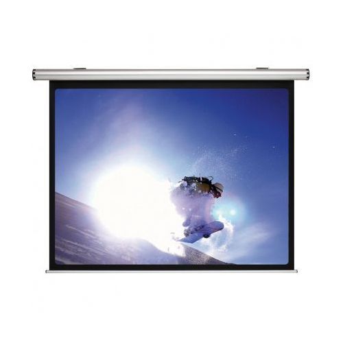 B2b partner Ekran projekcyjny design elektryczny 2000 x 2000 mm