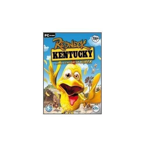 Redneck Kentucky i Nowa Generacja Kurek (PC)