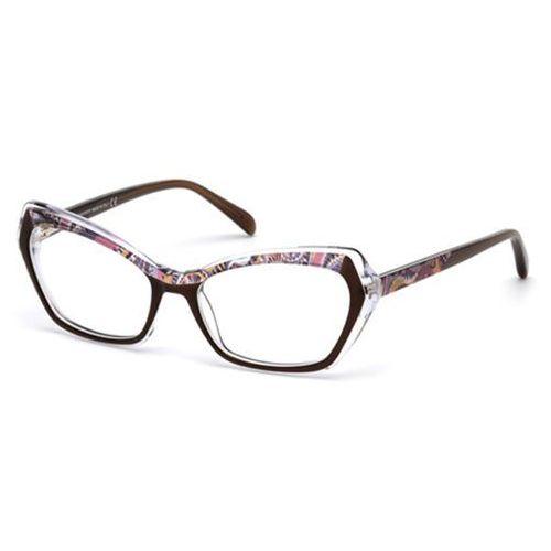 Okulary Korekcyjne Emilio Pucci EP5053 050, kup u jednego z partnerów