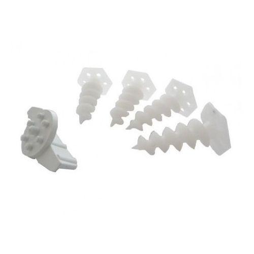 Elektro-plast Kołek montażowy do styropianu /4szt./ opatówek kwm-120 22.118