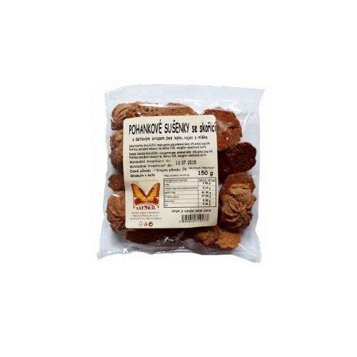 Ciasteczka gryczane piernikowe 150g Natural