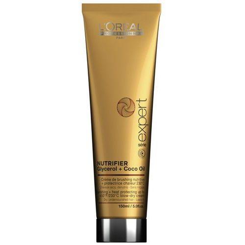 Loréal professionnel L'oréal professionnel série expert nutrifier blow dry cream 150ml (3474636382903)