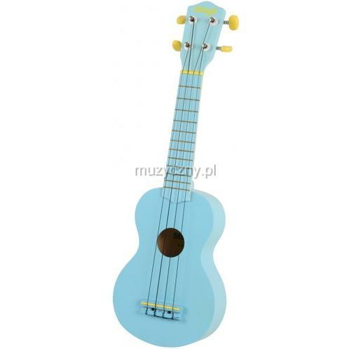 Stagg US-OCEAN - ukulele sopranowe