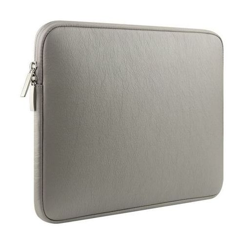 TECH-PROTECT Neoskin Grey | Etui dla Apple MacBook 12 - Grey, kolor szary