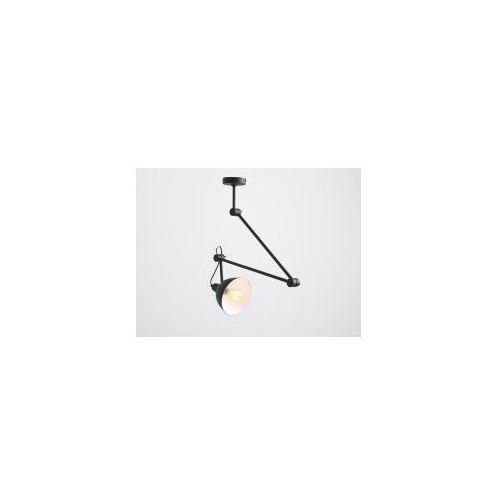 Lampa wisząca Customform COBEN SUSPENSION - czarny (5010000014148)