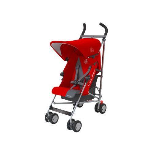 MACLAREN Wózek spacerowy Triumph Cardinal/Charcoal - sprawdź w wybranym sklepie
