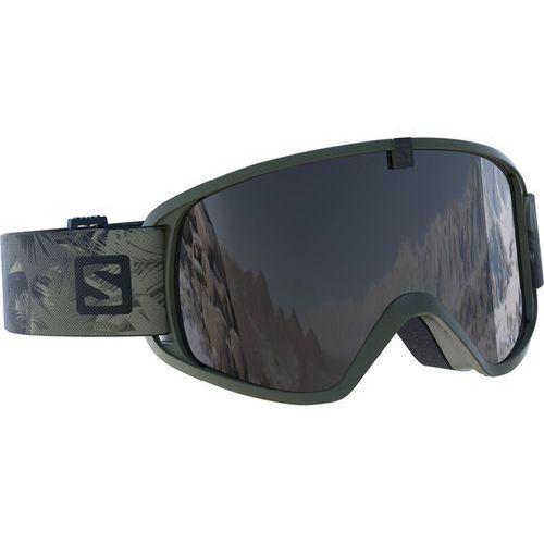 Salomon Gogle narciarskie, snowboardowe trigger s2
