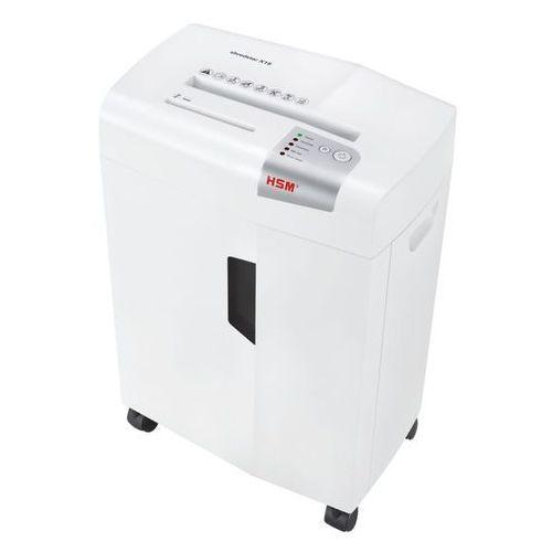 Niszczarka ShredStar X15 WHITE - ZADZWOŃ PO DODATKOWY RABAT TEL. 506-150-002